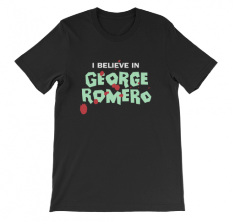 I Believe in George Romero